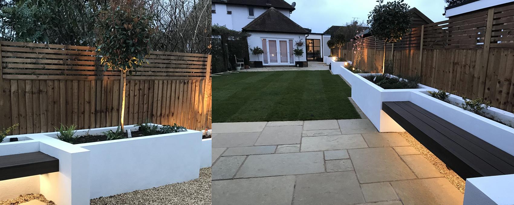 Garden Landscaping Amp Design Hertfordshire Herts Amp Beds